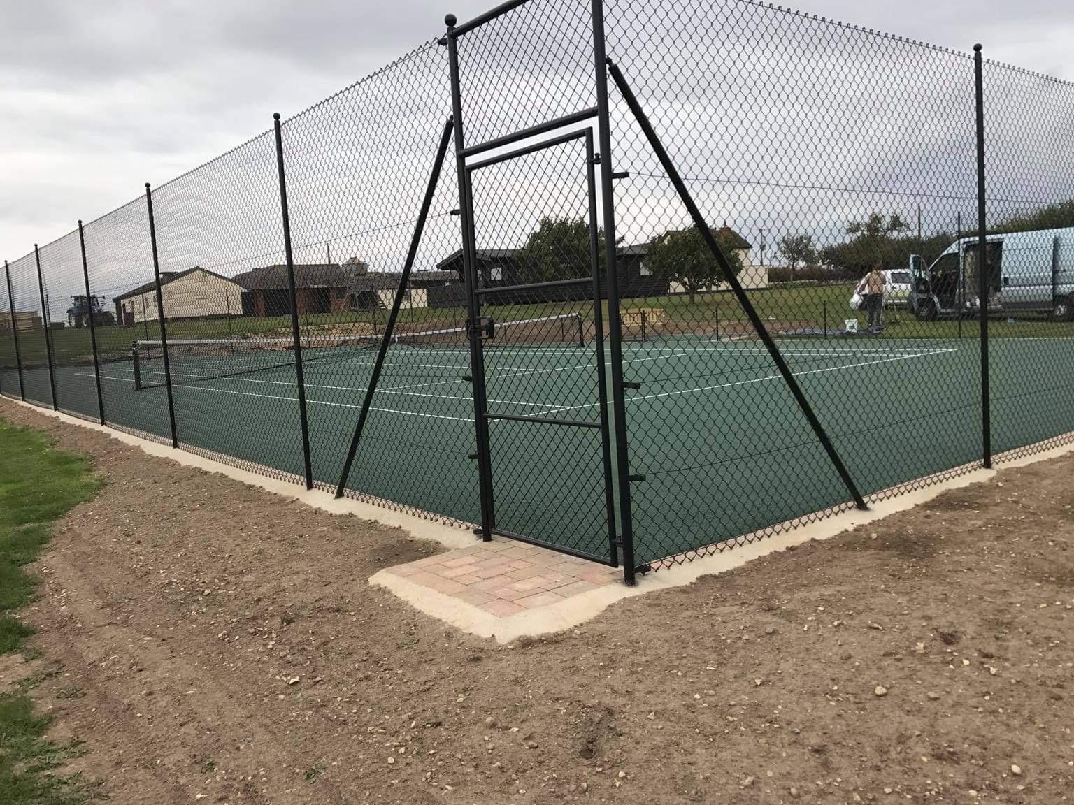 New Court 2