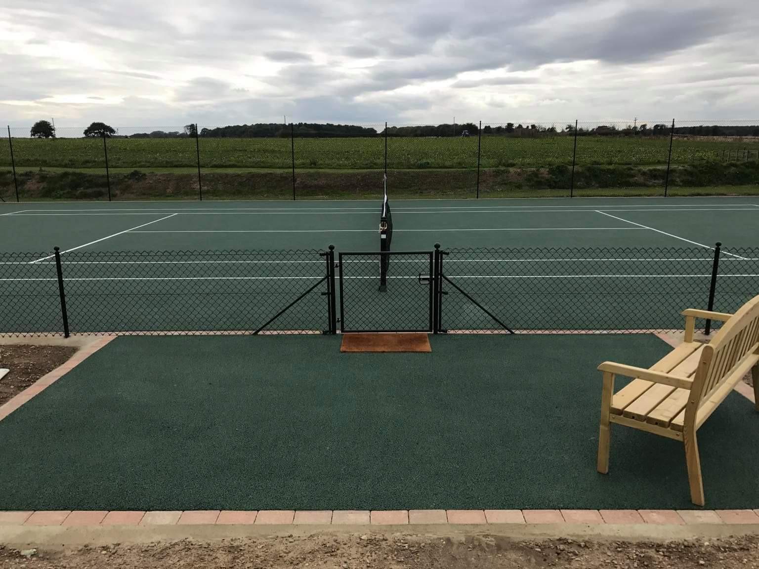 New Court 3